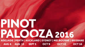 We're joining @pinot_palooza the rocking festival of Pinot. Come see us in : http://bit.ly/pp16prs