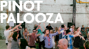 Pinotphiles, this rocking festival is for you. See you at @pinot_palooza in : http://bit.ly/pp16prs