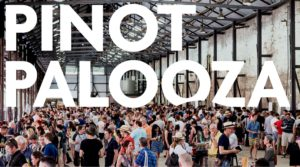 250 wines, 100 wineries, 6 cities in 2 countries. It's @Pinot_Palooza and we're part of the lineup! Tickets: http://bit.ly/pp16prs