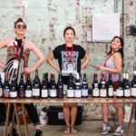 Get hip deep in the finest Pinot Noirs (including ours) at @pinotpalooza. We're part of the lineup and coming to . Grab your tickets: http://bit.ly/pp16prs