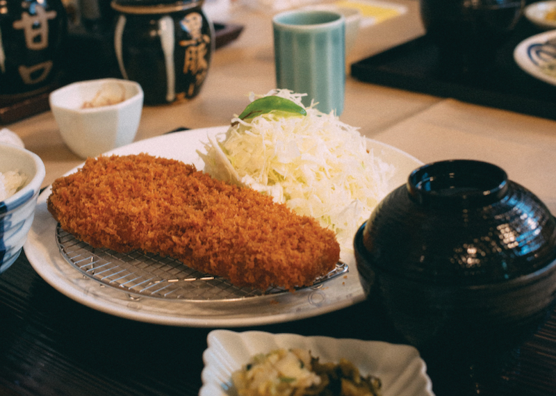 TOKYO: Where we eat and drink.
